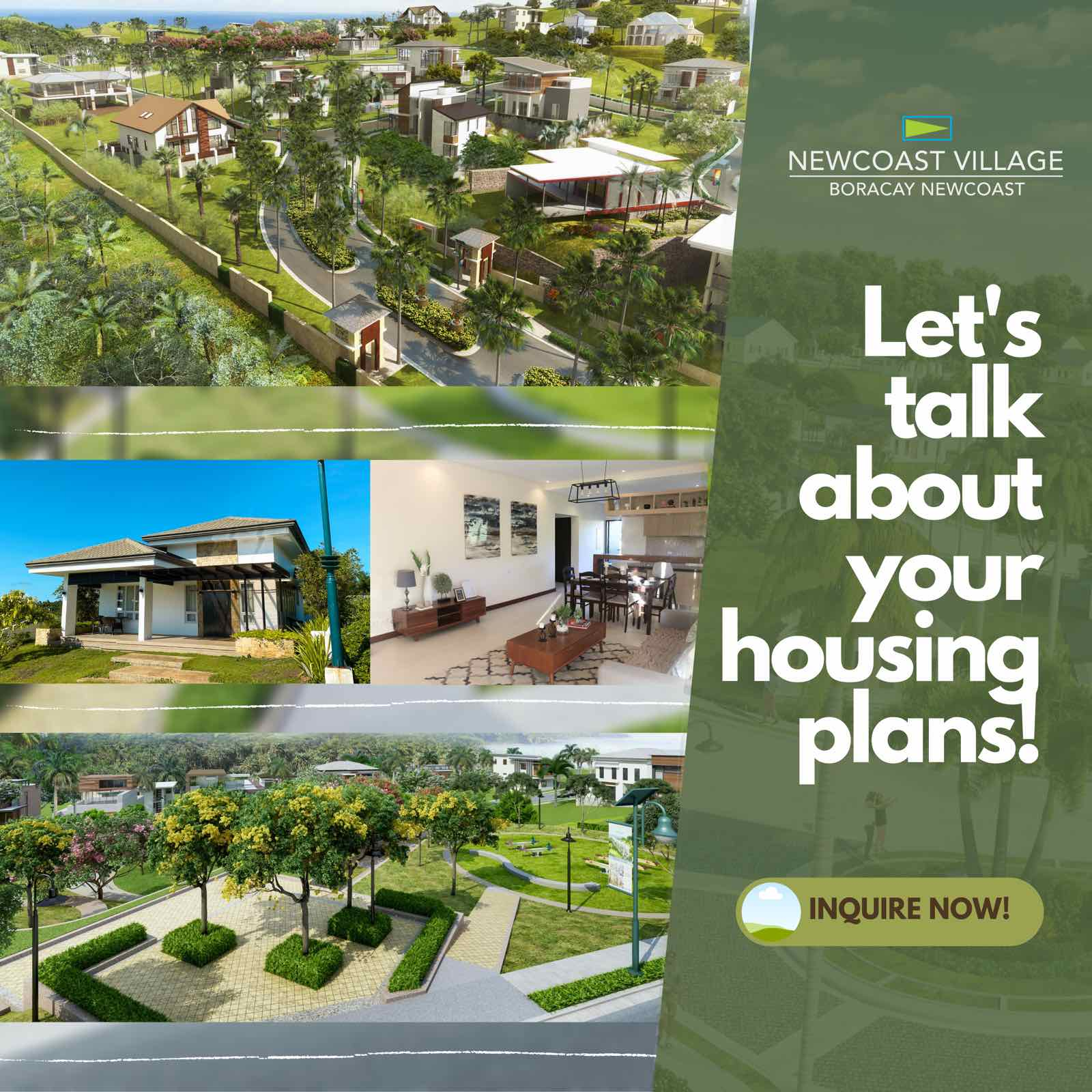 Newcoast Village Property Investment