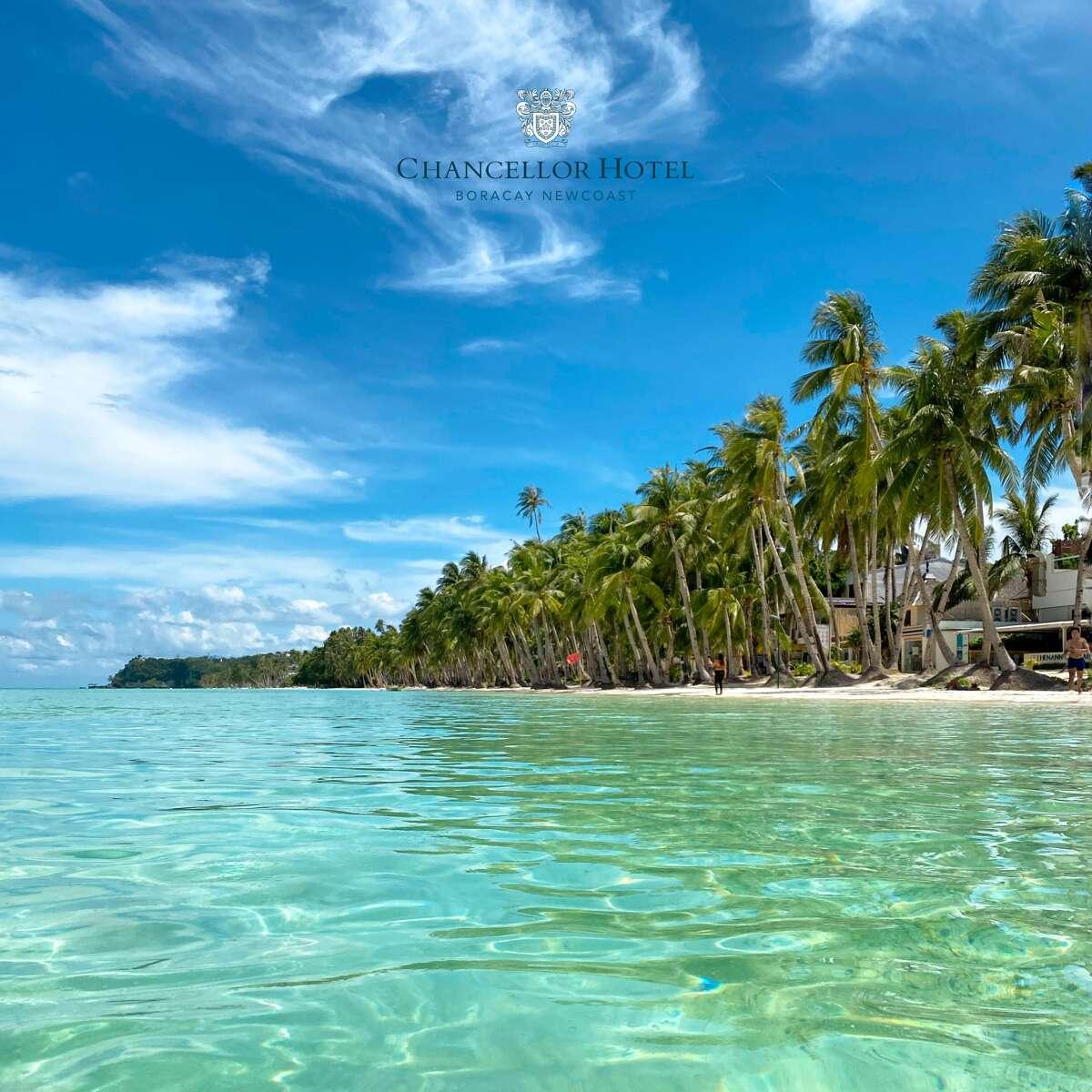 Chancellor Hotel Boracay Philippines