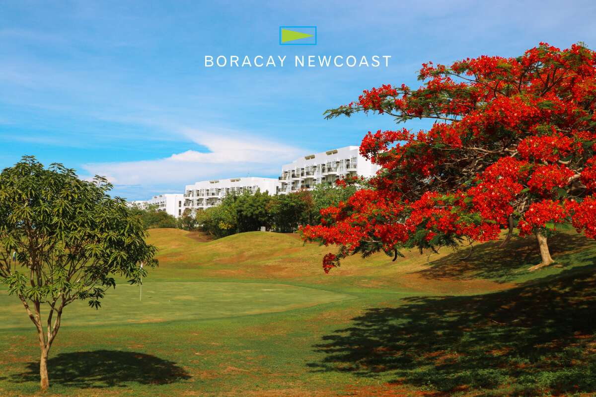 Oceanway Residences Golf Course