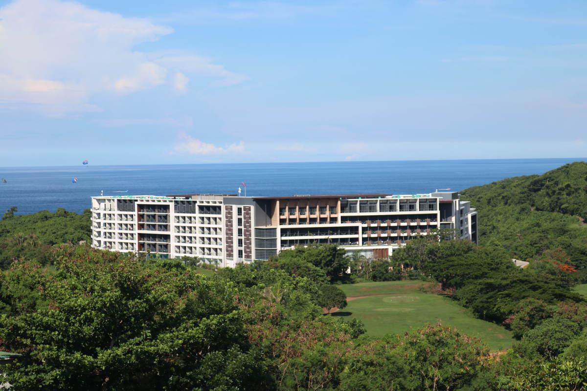 Savoy Hotel Boracay Location