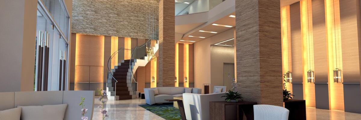 Chancellor Hotel Boracay Banner