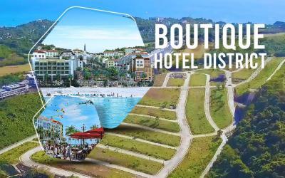 Boracay Newcoast Boutique Hotel
