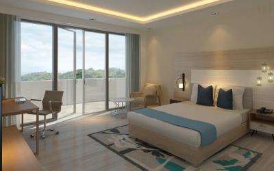 Chancellor Hotel Junior Suites