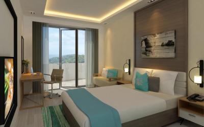 Chancellor Hotel Boracay Queen Suite