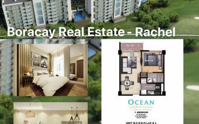 Ocean Garden Villas 1 Bedroom Info