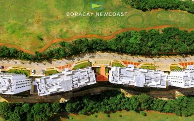 Oceanway Top View Map
