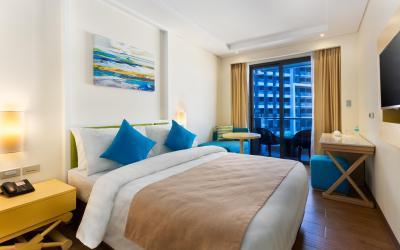 Savoy Hotel Boracay Queen Suite