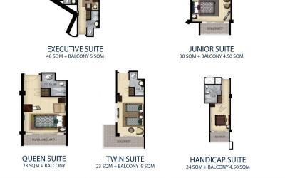 Savoy Hotel Boracay Suites