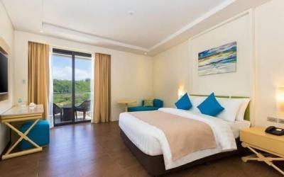 Savoy Hotel Boracay Executive Suite