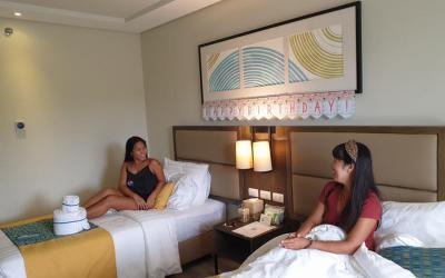Belmont Hotel Boracay Queen Suite