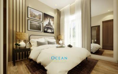 Ocean Garden Villas 1 Bedroom