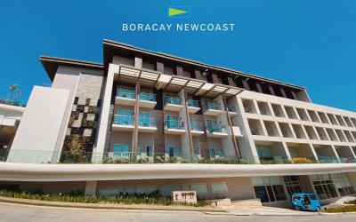 Belmont Hotel Boracay Building