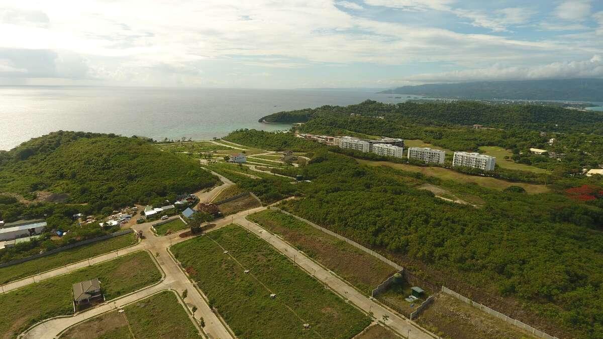 Boracay Newcoast Investment Location